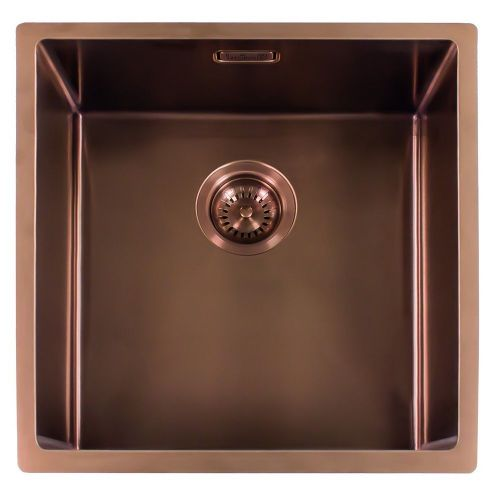 Reginox Miami 40 x 40 Copper Sink